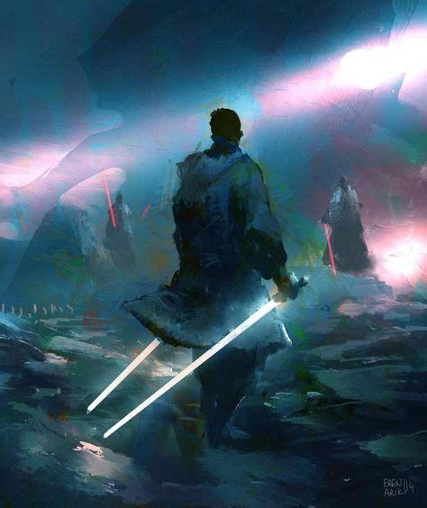 660 Jedi vs Sith ideas in 2021 | star wars art, star wars ...