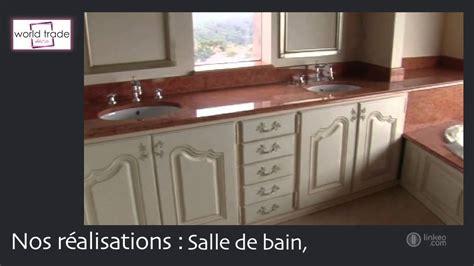 marbre sur mesure cuisine salle de bain sol 224 toulouse world trade deco