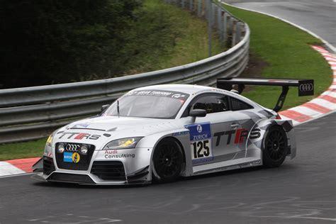 Audi Tt Rs Race Car Photo Gallery
