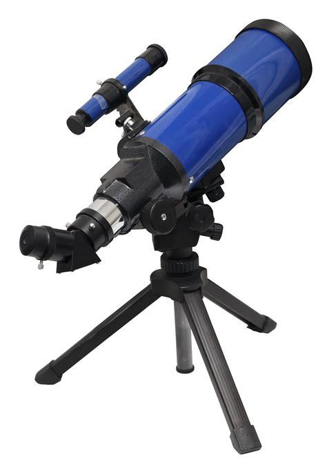 Parts of a Telescope | Sciencing