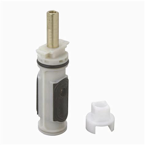 Moen Tub Faucet Replacement by Shop Brasscraft Plastic Faucet Or Tub Shower Repair Kit