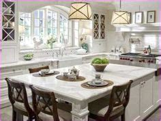 kitchen island designs with seating for 6 the world s catalog of ideas 9801