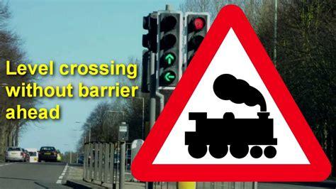 Road Signs UK Highway Code - YouTube