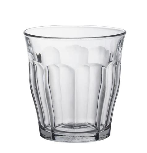 Bicchieri Duralex by Verres Picardie 31 Cl X6 Duralex De La Table