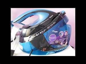 Centrale Vapeur Philips Perfectcare Pure : test centrale vapeur perfectcare gc8735 80 philips youtube ~ Melissatoandfro.com Idées de Décoration