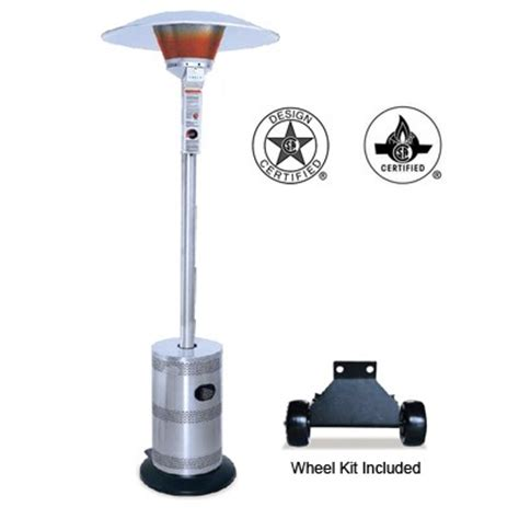 endless summer commercial outdoor patio heater patio