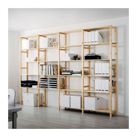 ivar  sectionsshelves ikea