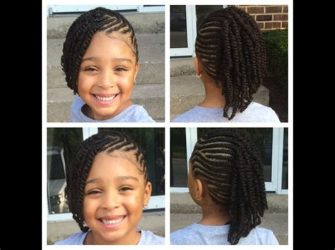 519 Best Cute Cornrow Braids Images On Pinterest