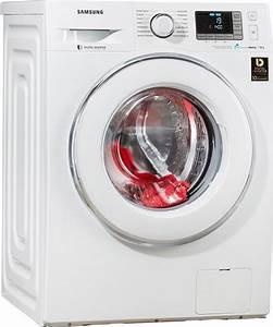 Waschmaschine 20 Kg : samsung waschmaschine wf86f5e5p4w eg a 8 kg 1400 u min online kaufen otto ~ Eleganceandgraceweddings.com Haus und Dekorationen