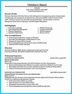 call center resume template resume builder With call center resume objective