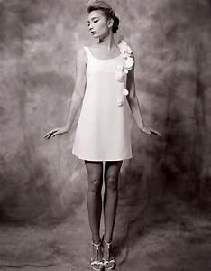 Robe De Mariee Courte : 65 best robes de mari es courtes images on pinterest short dress wedding weddings and brides ~ Preciouscoupons.com Idées de Décoration
