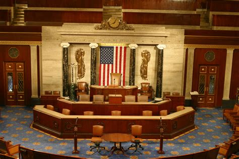 house rostrum  house  representatives history art