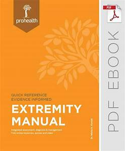 Extremity Manual - Ebook