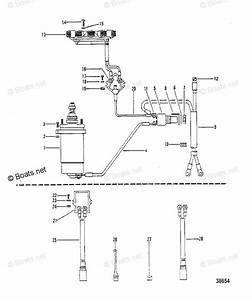 1984 Mercury 8hp Outboard Motor Diagram