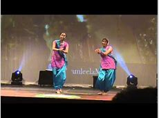 Rona Roy & Ailin Anto on Lima Onam 2014 YouTube