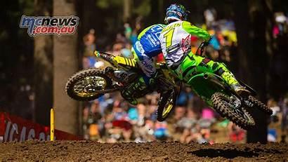 Tomac Washougal Motocross Ama Mx Pro Eli