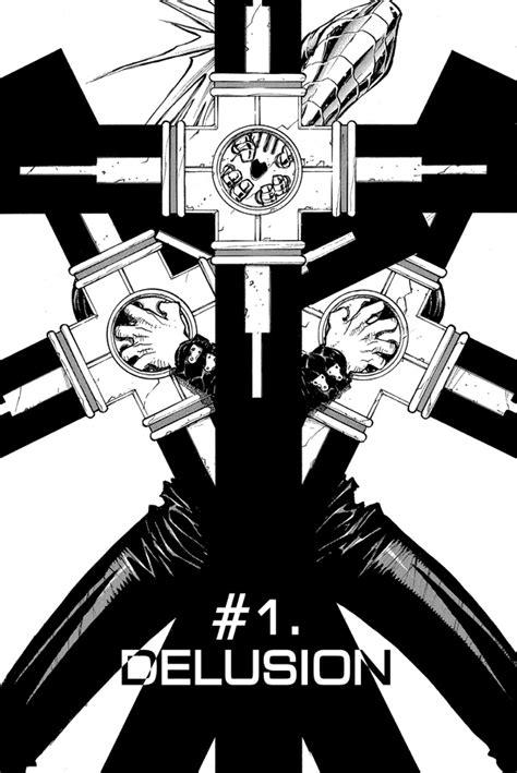 Trigun Maximum Omnibus Volume 1 look page 2