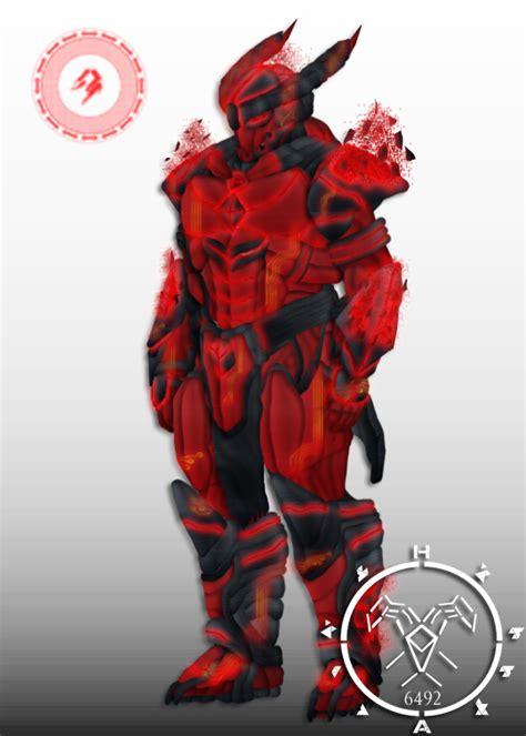 Akame Ga Kill Incursio Wallpaper Siva Ornament Evolved Incursio Destiny Titan By Hellmaster6492 On Deviantart