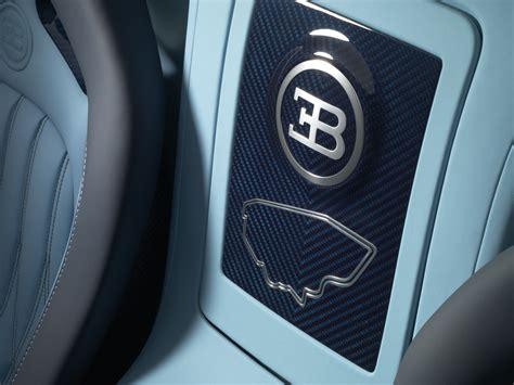 2018 Bugatti 164 Veyron Grand Sport Vitesse Jean Pierre