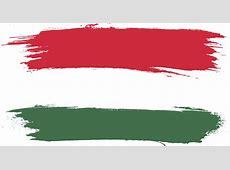 Flag of Hungary PNG Transparent OnlyGFXcom