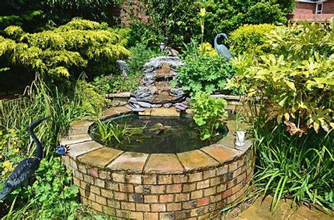 raised pond gallery garden pond specialists