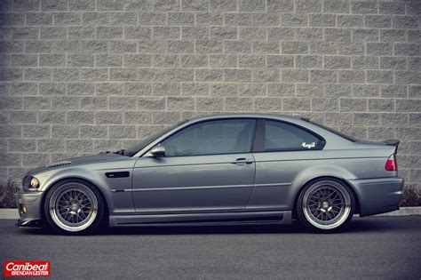 2004 Bmw M3  Information And Photos Zombiedrive
