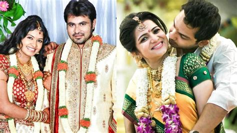 kalyani serial actress age tamil serial actress in their real life wedding day