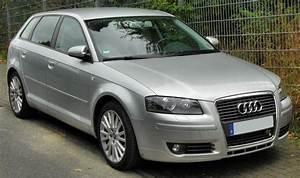 Audi A3 2007 Bkd 3 Usi  1078689