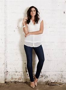 Style Update: Jeans for Curvy Women | Jeanswest