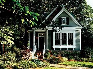 Southern Living Small Cottage House Plans Ideas - BEST ...