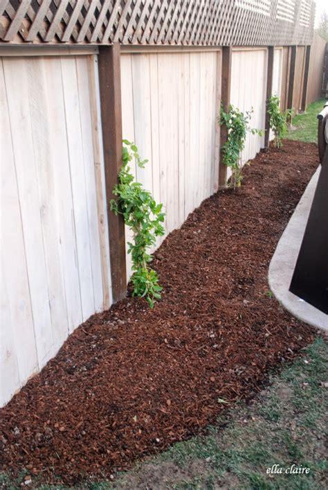 mulch for garden diy customize your garden mulch color ella