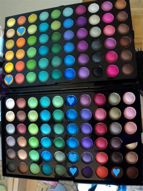 sheer beauty powerpuff girls makeup series bubbles