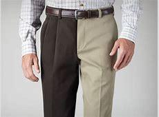 Pleat vs Unpleat Trouser details Pinterest Style