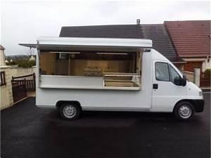 Leboncoin Véhicules Utilitaires : camion snack food truck fiat ducato 2 8 d ~ Gottalentnigeria.com Avis de Voitures
