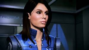 Mass Effect 3 Romance Guide: Ashley Williams, Diana Allers ...
