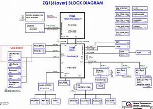 Acer Aspire Timelinex 4820t Schematic  Zq1  U2013 Laptop Schematic