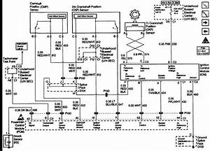 Full  2000 Chevy Malibu Ignition Wiring Diagram