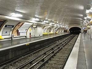 Le Sentier Paris : sentier m tro de paris wikip dia ~ Melissatoandfro.com Idées de Décoration