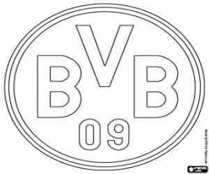 ältester Deutscher Fußballverein : ausmalbilder fu ballvereine embleme europa malvorlagen 6 ~ Frokenaadalensverden.com Haus und Dekorationen