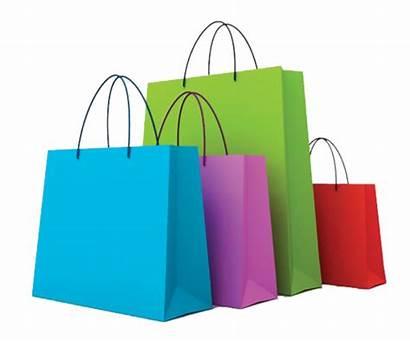 Shopping Bag Bags Paper Outlet Craft Vendor