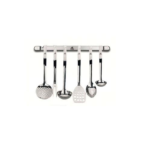ustensiles de cuisine en inox 6 ustensiles de cuisine en inox 18 10 horeca pro