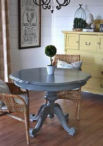Creating, A, Durable, Table, Top, Finish