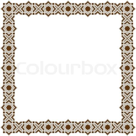 log home floor plans and prices islamic frame stock vector colourbox