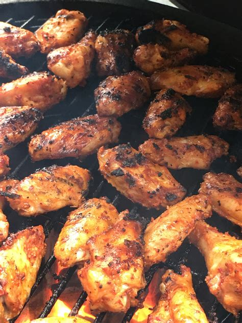 Please refrain from posting an item stock related question or when an item is generally stocked. Costco Wings — Big Green Egg - EGGhead Forum - The ...