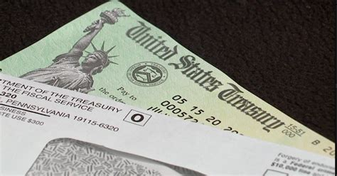 stimulus check second timeline know sent checks package hoping dont