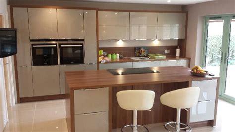 home kitchens nobilia kitchens german kitchens
