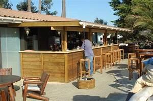 Bar Exterieur De Jardin : st bois hossegor ~ Dailycaller-alerts.com Idées de Décoration