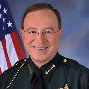 Polk County Sheriff Bio
