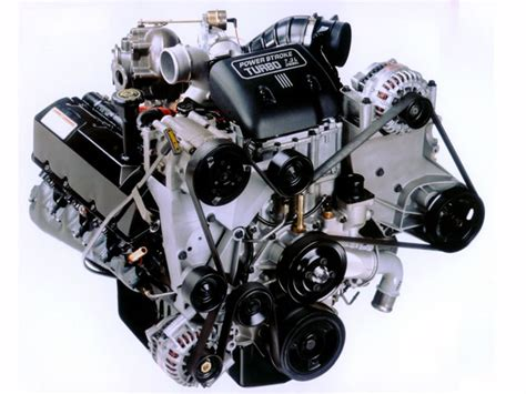 7 3 Diesel Engine Diagram by 13 Things About The 7 3 Power Stroke Engine You May Not
