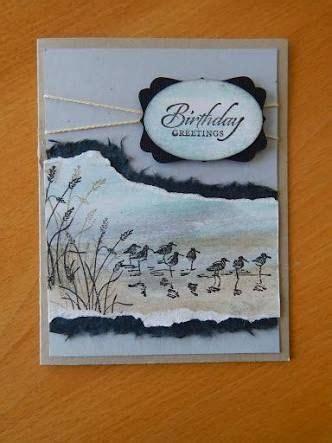 image result  birthday  stampin  cards
